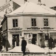 Главни град Југославије